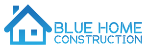 Blue Home Construction